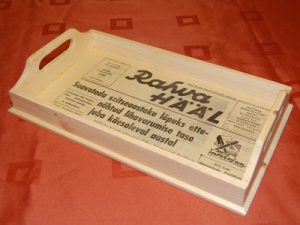 retro kandik väike ajaleht  400x300